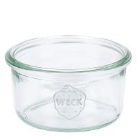 WECK-Sturzglas 165 ml Unterteil