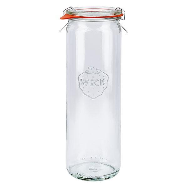 WECK-Zylinderglas 600ml