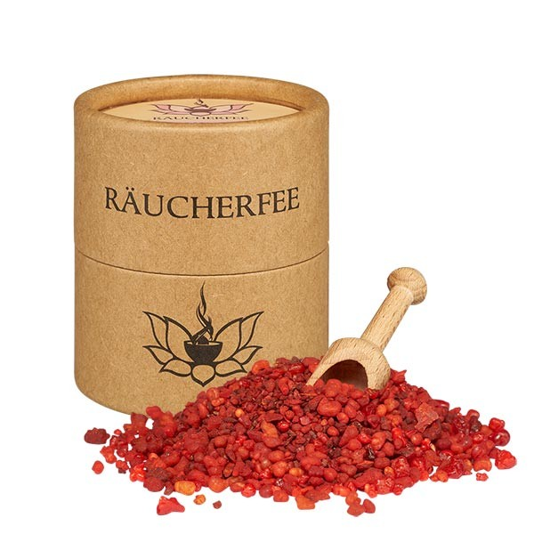 Weihrauch Balthasar - 50ml von Räucherfee