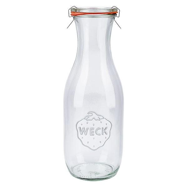 WECK-Saftflasche 1062ml