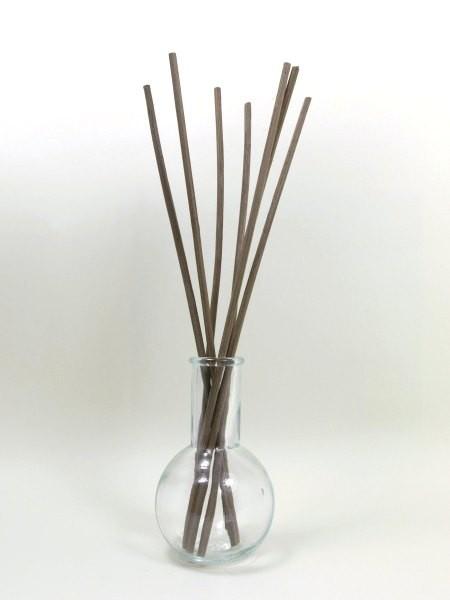 Aroma-Tulip 100ml   10 AromaSticks dunkel   Korken