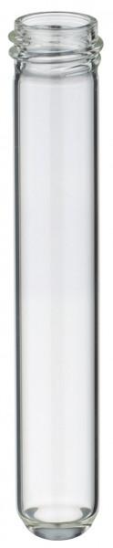 Reagenzglas 100x16mm mit GL 18 Schraubgewinde