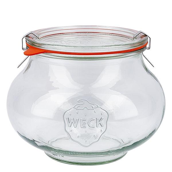 WECK-Schmuckglas 1062ml