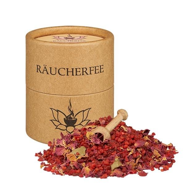 Rosenweihrauch - 50ml von Räucherfee