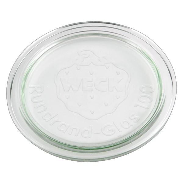 WECK Glasdeckel RR100