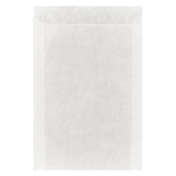 100 Pergamin Tüten (63 x 93mm), 50 g/m²