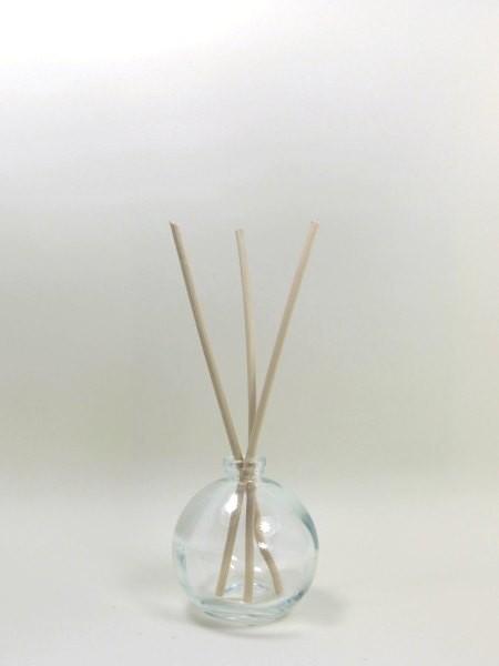 Aroma-Globe 100ml   10 AromaSticks hell   Korken