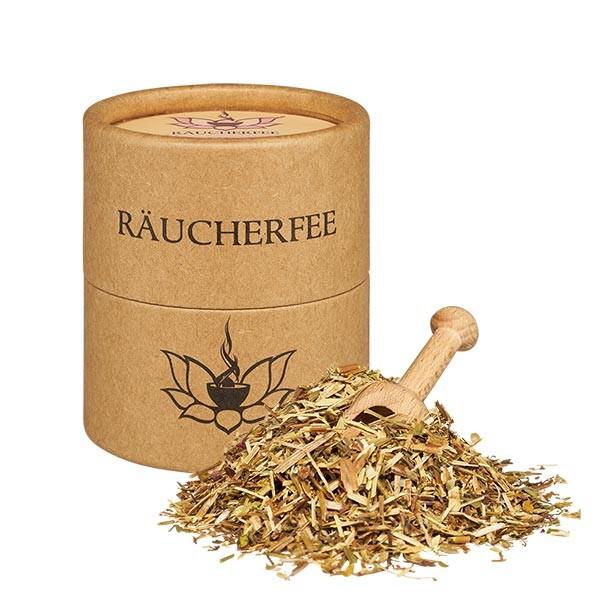 Johanniskraut - 50ml Räucherwerk von Räucherfee