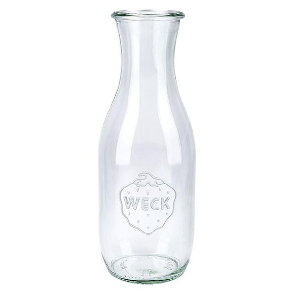 WECK-Saftflasche 1062ml Unterteil
