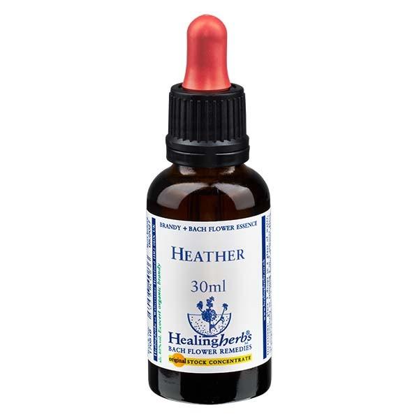 14 Heather, 30ml Essenz, Healing Herbs