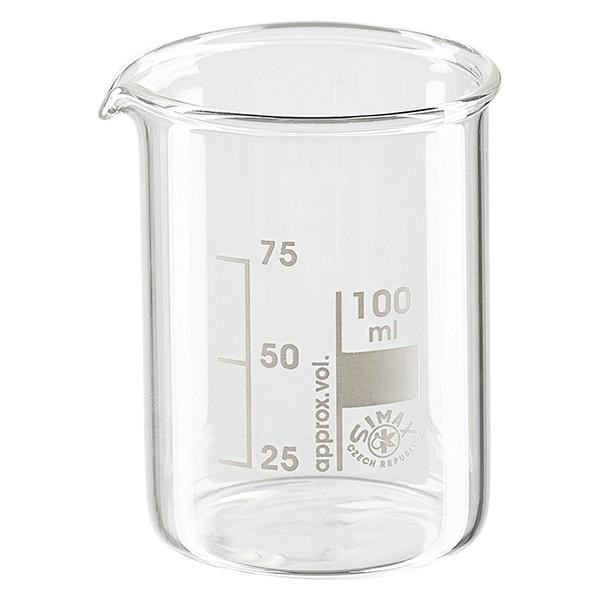 100ml Becherglas / Messbecher