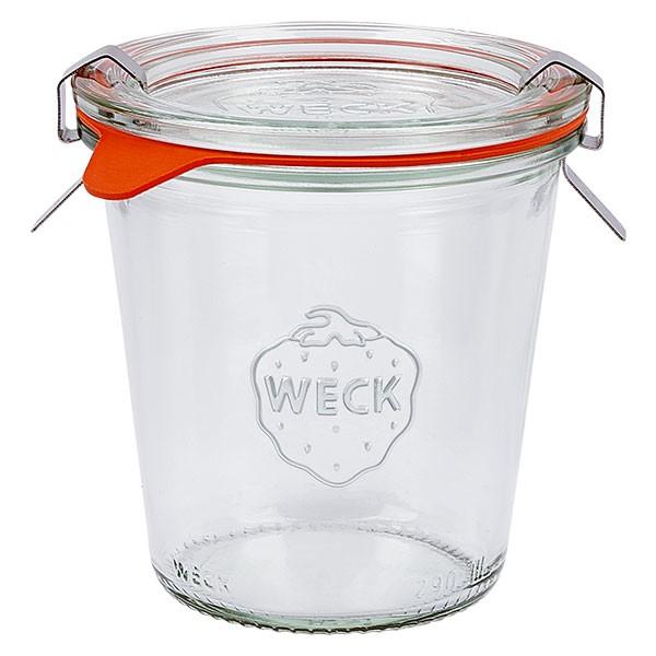 WECK-Sturzglas 290ml