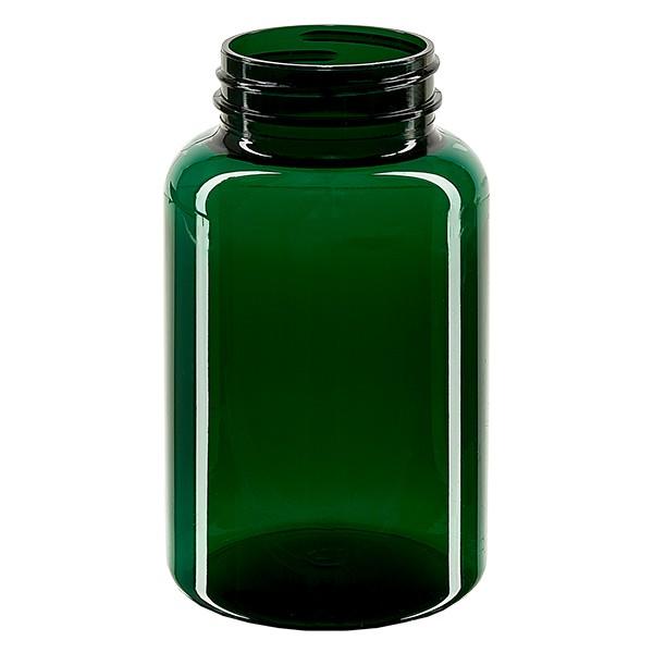 Petpacker 250ml grün Öffn. 45mm ohne Deckel