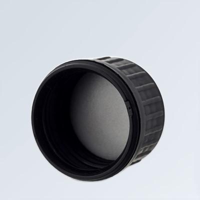 <<< Schraubverschluss schwarz für Violett Ölflaschen Schraubverschluss schwarz für Violett Wasserfl.