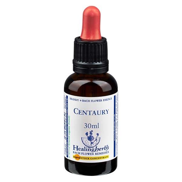 4 Centaury, 30ml Essenz, Healing Herbs