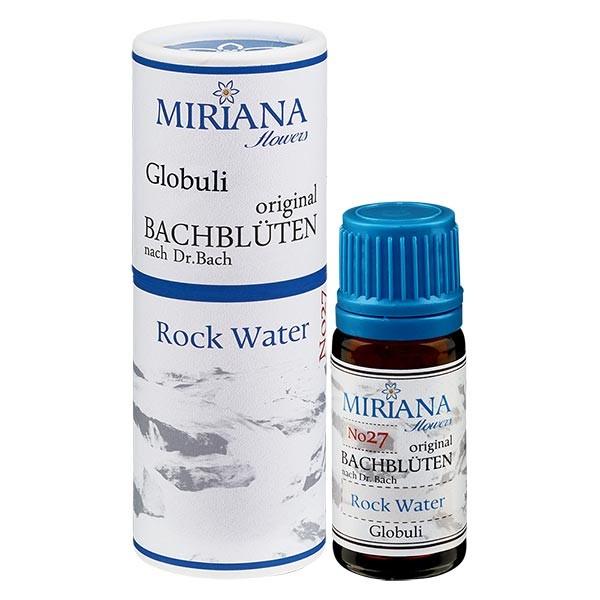 """27 Rock Water, 10g """"Kügelchen"""", MirianaFlowers"""