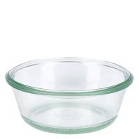 WECK-Gourmetglas 300 ml Unterteil
