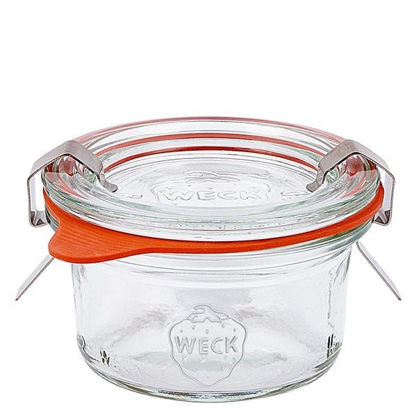 WECK-Mini-Sturzglas 50ml