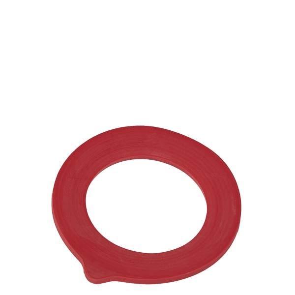 Gummiring rot (1330) passend f. 135 ml & 272 ml Bügelgläser