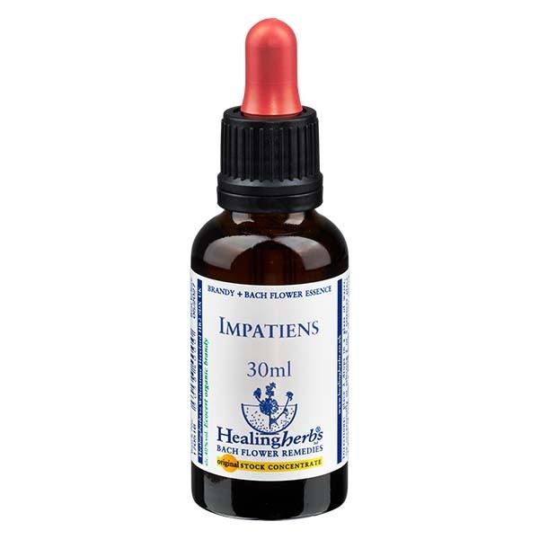 18 Impatiens, 30ml Essenz, Healing Herbs