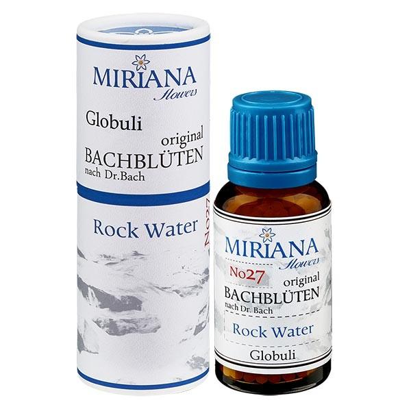 """27 Rock Water, 20g """"Kügelchen"""", MirianaFlowers"""