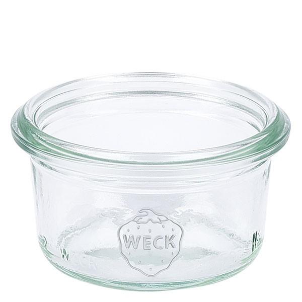 WECK-Mini-Sturzglas 50 ml Unterteil