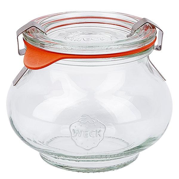 WECK-Schmuckglas 220ml