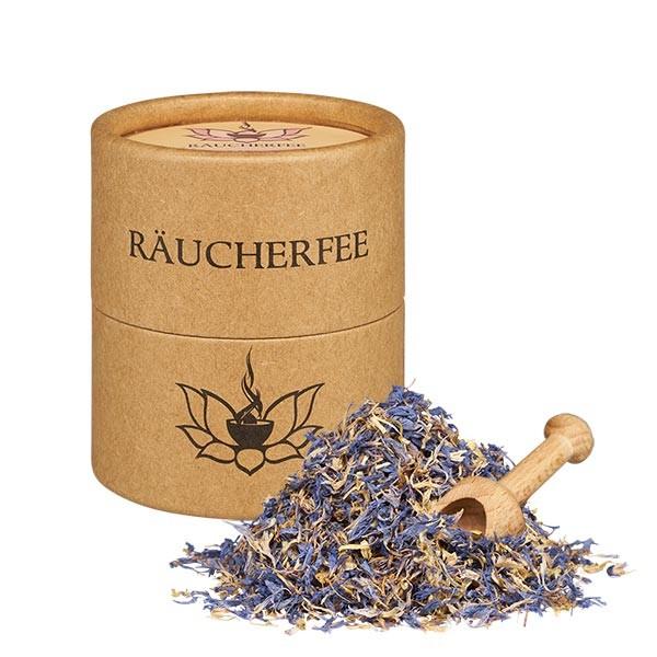Kornblumen - 50ml Räucherwerk von Räucherfee