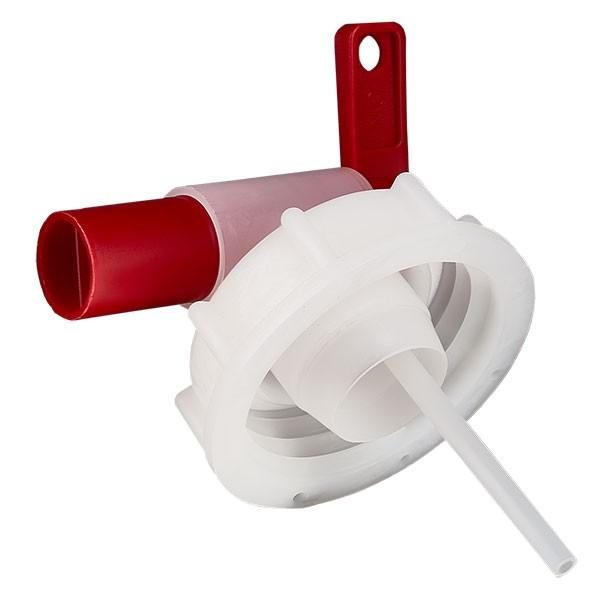 Auslaufhahn Nr. 61 für 15, 20, 25 u. 30 Liter Kanister