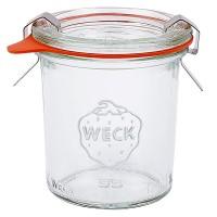 WECK-Mini-Sturzglas 140ml