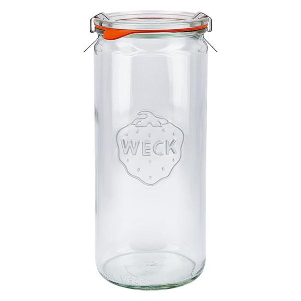 WECK-Zylinderglas 1040ml