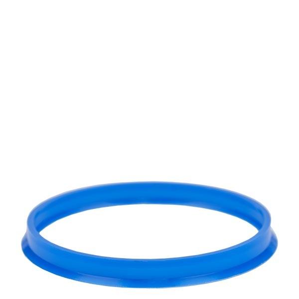 Ausgießring GL 45 blau