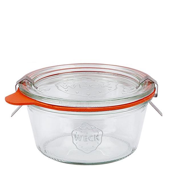 WECK-Sturzglas 290ml (1/5 Liter)