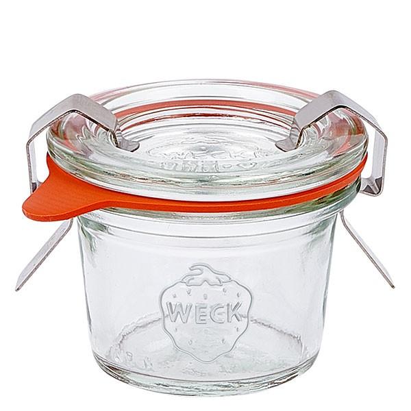 WECK-Mini-Sturzglas 35ml
