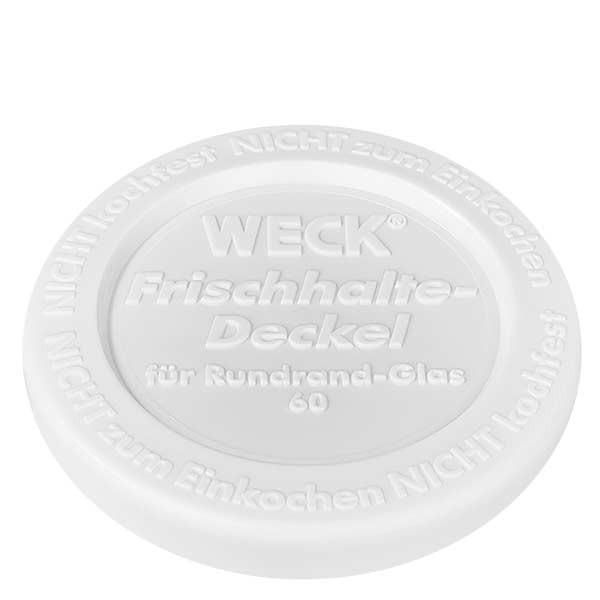 WECK-Frischhalte Deckel RR60