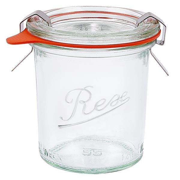 REX-Mini-Sturzglas 140ml