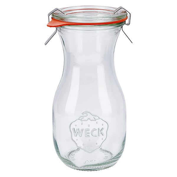 WECK-Saftflasche 290ml
