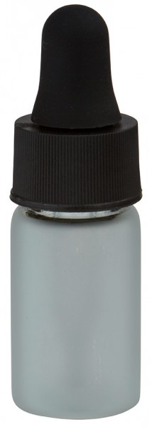 UNiTWIST 3ml gefrostete Mini Pipettenflasche s/s