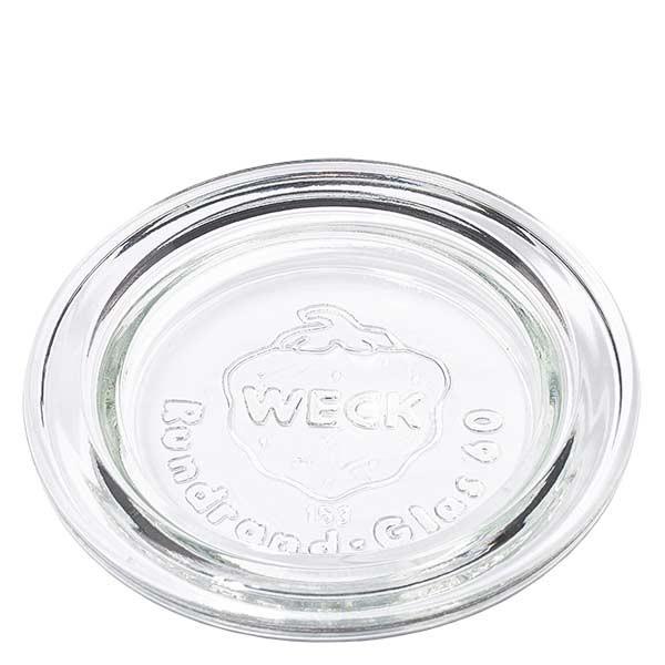 WECK-Glasdeckel RR60