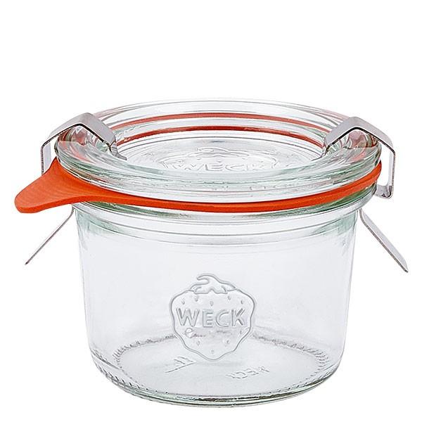 WECK-Mini-Sturzglas 80ml
