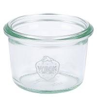WECK-Mini-Sturzglas 80ml Unterteil