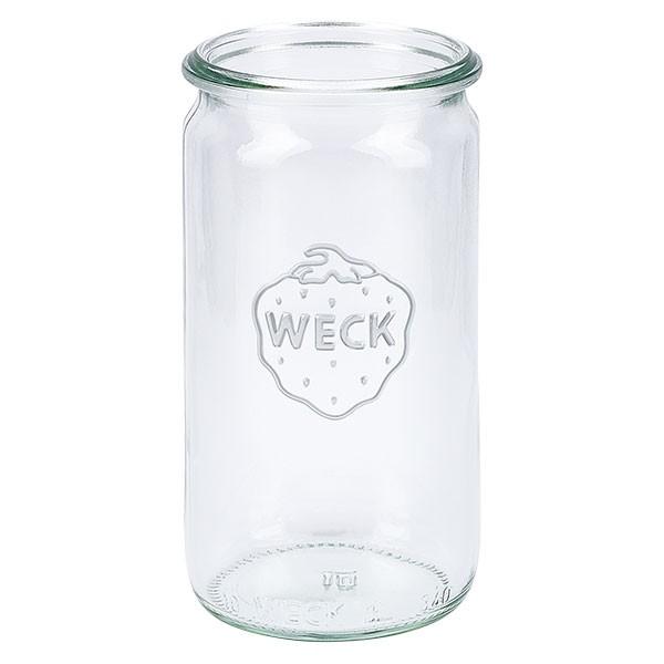 WECK-Zylinderglas 340 ml Unterteil